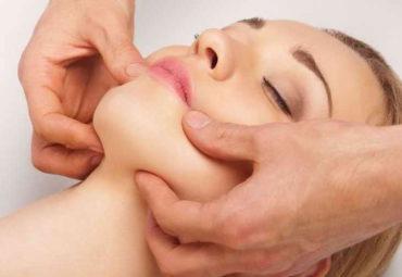 Миофасциальный массаж