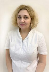 Елена Юрьевна - врач-косметолог