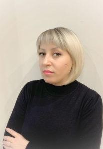 Маргарита - парикмахер-стилист